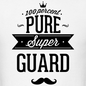 100 percent pure super guard T-Shirts - Men's T-Shirt