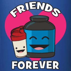 Friends Forever (Kawii Workout) Mugs & Drinkware - Full Color Mug