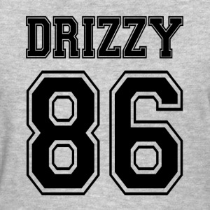 Team Drizzy Drake 86 shirt  - Women's T-Shirt