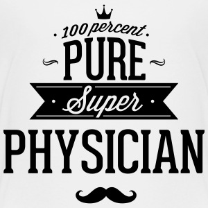 100 percent pure super physician Kids' Shirts - Kids' Premium T-Shirt