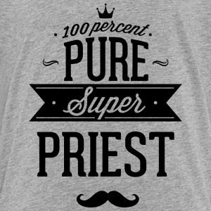 100 percent pure super priest Baby & Toddler Shirts - Toddler Premium T-Shirt