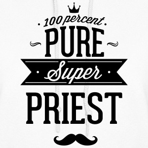 100 percent pure super priest Hoodies - Women's Hoodie