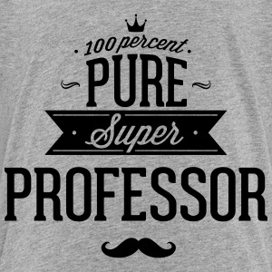 100 percent pure super professor Baby & Toddler Shirts - Toddler Premium T-Shirt