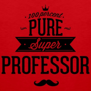100 percent pure super professor Sportswear - Men's Premium Tank