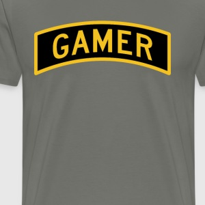 Gamer Tab - Men's Premium T-Shirt
