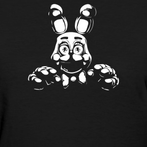 Bonnie FNAF - Women's T-Shirt