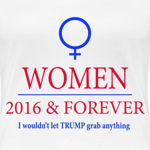Women's Election Shirt