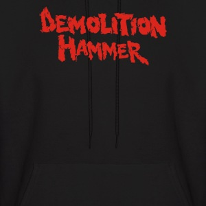 Demolition Hammer - Men's Hoodie