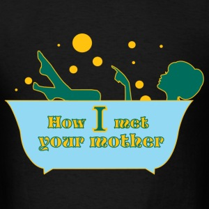 How I met your mother T-Shirts - Men's T-Shirt