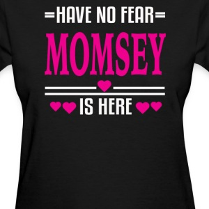 Momsey - Women's T-Shirt