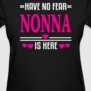 Nonna - Women's T-Shirt