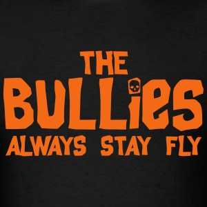 The Bullies T-Shirts - Men's T-Shirt