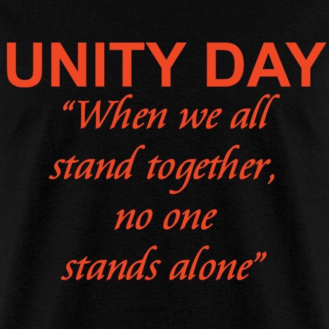 Unity Day (orange)