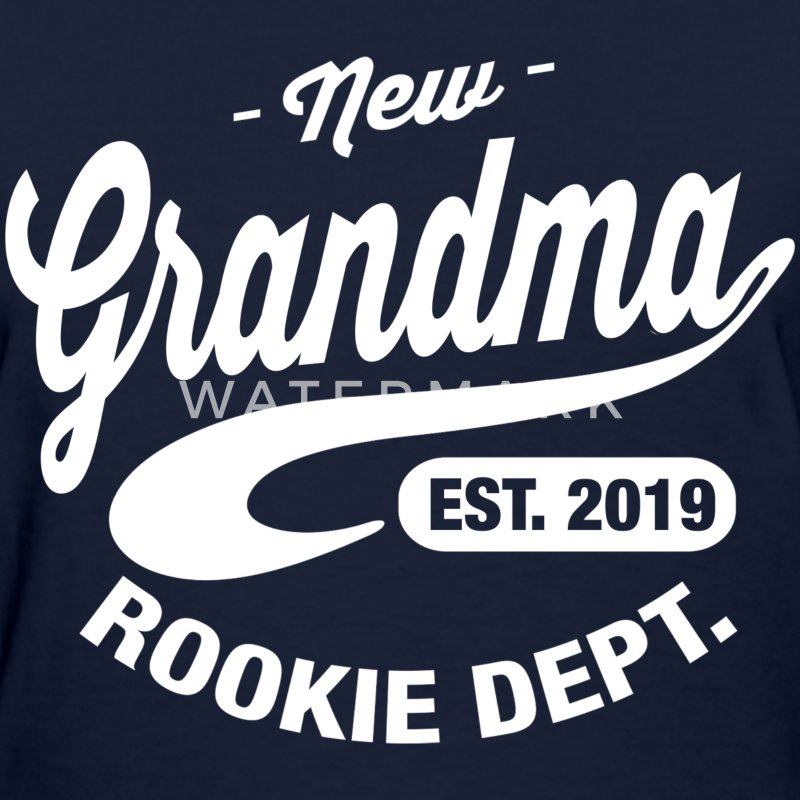 New Grandma 2019 T-Shirts - Women's T-Shirt