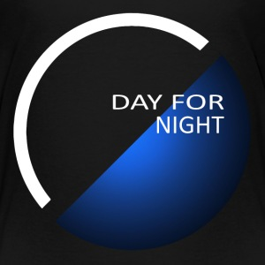 Day For Night 2016 - Toddler Premium T-Shirt