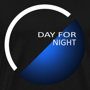 Day For Night 2016 - Men's Premium T-Shirt