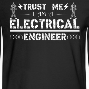 I'm A Electrical Engineer - Men's Long Sleeve T-Shirt