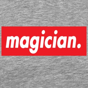 Magician Supreme - Men's Premium T-Shirt
