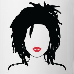 Natural Hair Mugs Amp Drinkware Spreadshirt
