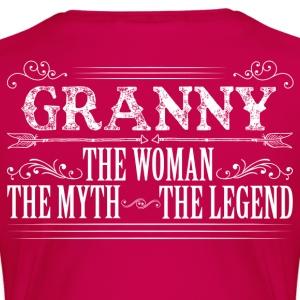 Granny T Shirt 77