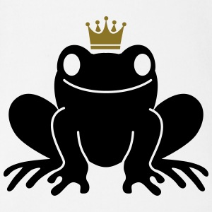 frog king Baby Bodysuits - Short Sleeve Baby Bodysuit