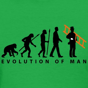 evolution_chimney_sweep_09_2016_a_3c T-Shirts - Women's T-Shirt