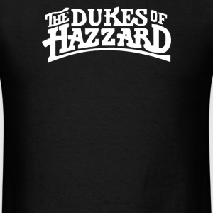 Dukes of Hazard - Men's T-Shirt