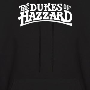 Dukes of Hazard - Men's Hoodie