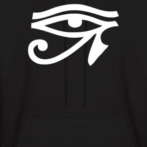 Eye Of Horus - All Seeing Eye Mason - Men's Hoodie