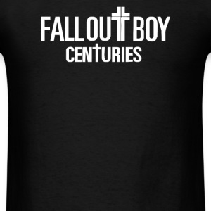 Fall Out Boy Centuries - Men's T-Shirt