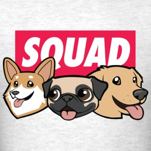 Men's Alt Dog Squad Shirt - Men's T-Shirt