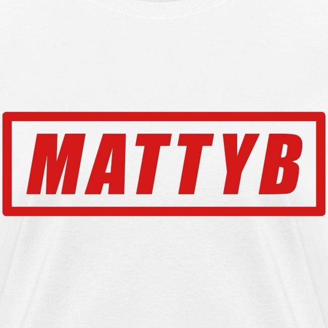 MattyB Womens T-Shirt