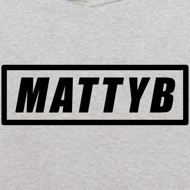 MattyB Kids Hoodie