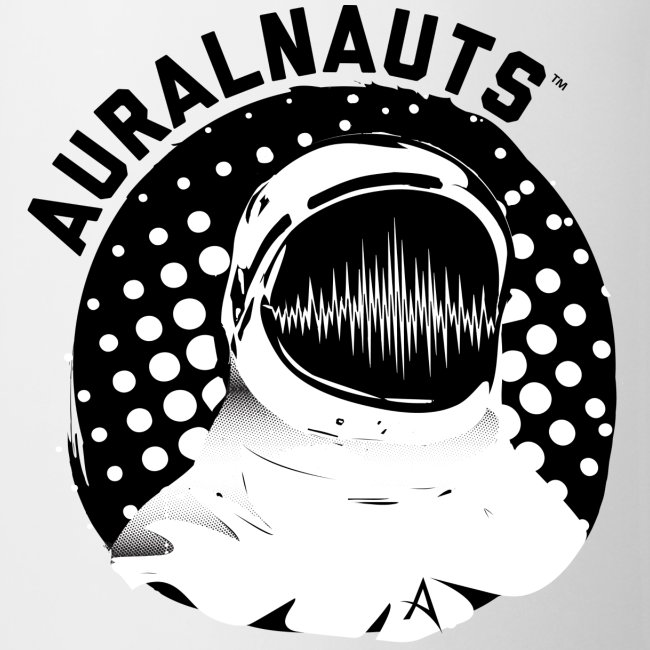 Auralnauts Coffee Mug