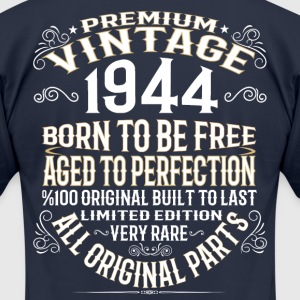 PREMIUM VINTAGE 1944 T-Shirts - Men's T-Shirt by American Apparel