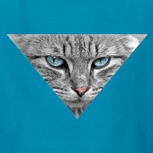 Cat mojo - Kids' T-Shirt
