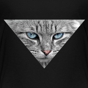 Youth cat tee - Kids' Premium T-Shirt