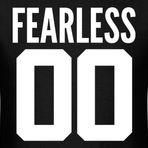 Fearless 2000 16th Birthday 16 Years Old Varsity T-Shirts - Men's T-Shirt
