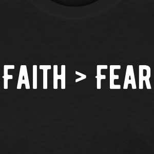 #P4P FaithFear T - Women's T-Shirt