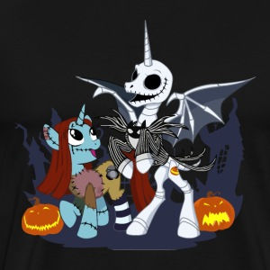 Halloween Nightmare - Men's Premium T-Shirt