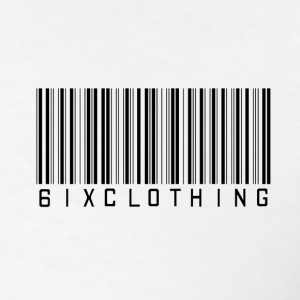 Barcode T-Shirt - Men's T-Shirt