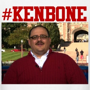 #KENBONE T-Shirts - Men's T-Shirt