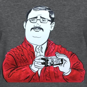ken bone drawing large T-Shirts - Women's T-Shirt