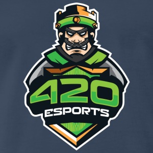420 Main Swag - Men's Premium T-Shirt