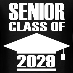 SENIOR 20292.png T-Shirts - Men's T-Shirt