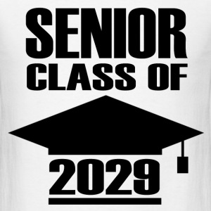 SENIOR 20291.png T-Shirts - Men's T-Shirt