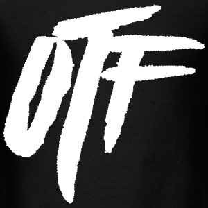 otf T-Shirts - Men's T-Shirt