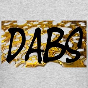 Dabs Long Sleeve Shirts - Men's Long Sleeve T-Shirt by Next Level