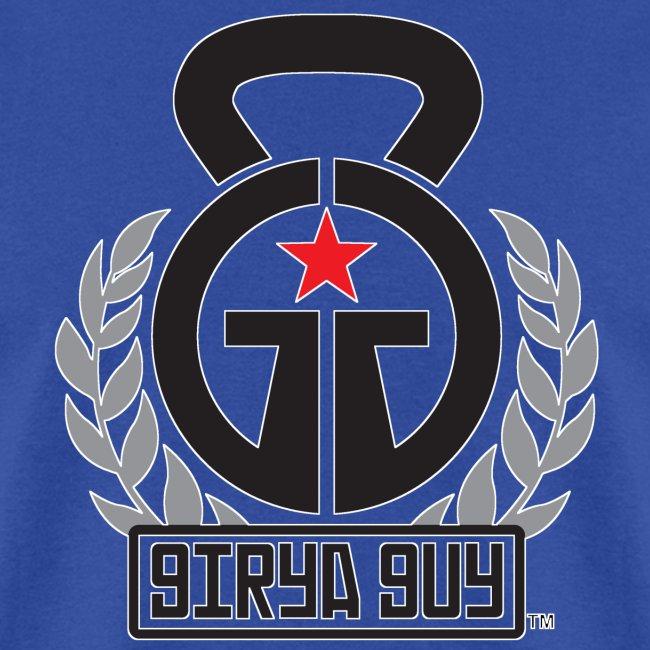 Girya GUY Standard T-shirt