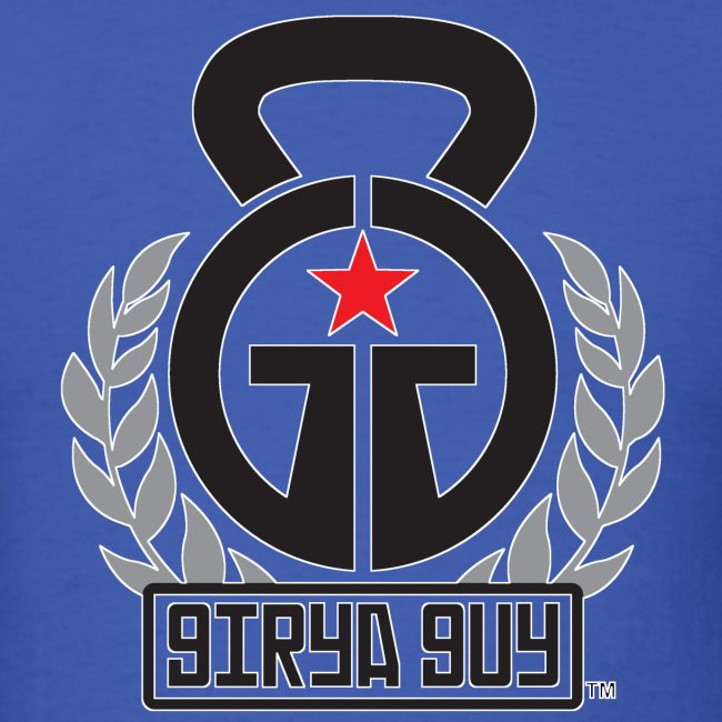 Girya GUY Standard T-shirt